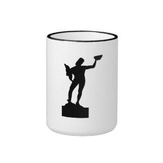 Statue Mug