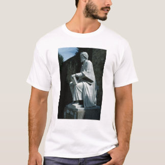 Statue of Averroes T-Shirt