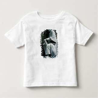 Statue of Averroes T-shirts
