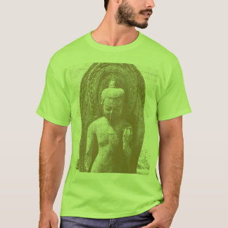 Statue of Buddha T-Shirt