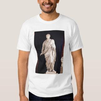 Statue of Caesar Augustus T Shirt