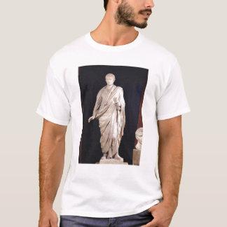 Statue of Caesar Augustus T-Shirt
