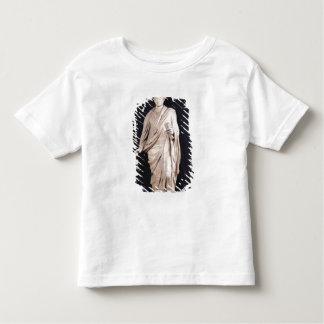 Statue of Caesar Augustus Toddler T-Shirt