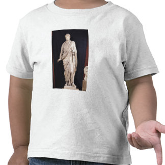 Statue of Caesar Augustus Tshirts