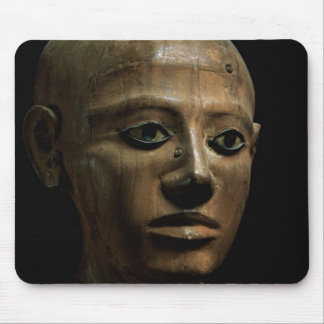 Statue of Chancellor Nakhti, from Asyut, early Mid Mouse Mat
