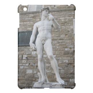 Statue of David iPad case iPad Mini Cover