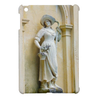 Statue of Female Cover For The iPad Mini