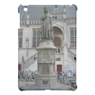 Statue of Jacob van Maerlant Case For The iPad Mini