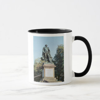 Statue of Jean Francois de Galaup Mug