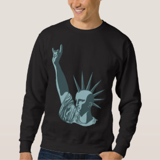 Statue of Liberal Dosage Sweatshirt