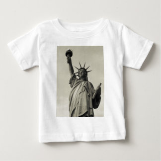 Statue of Liberty 10 Baby T-Shirt