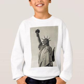 Statue of Liberty 10 Sweatshirt