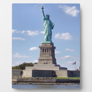 Statue of Liberty 13 Plaques