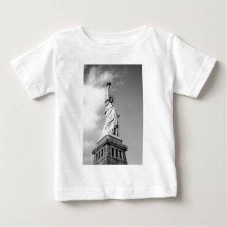 Statue of Liberty 14 Baby T-Shirt