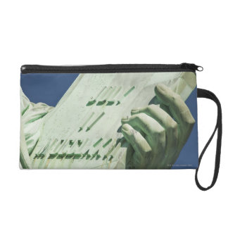 Statue of Liberty 2 Wristlet Clutches