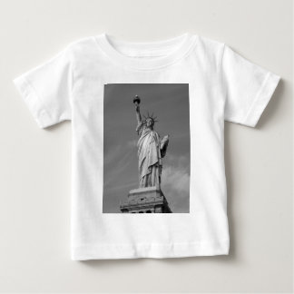 Statue of Liberty 3 Baby T-Shirt