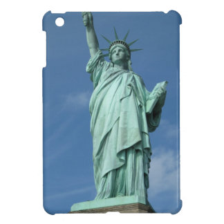 Statue of Liberty 3 iPad Mini Case