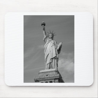 Statue of Liberty 3 Mouse Mat
