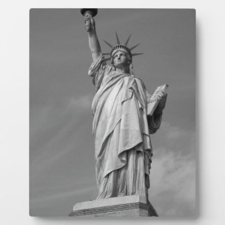 Statue of Liberty 3 Photo Plaques