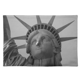 Statue of Liberty 4 Placemat