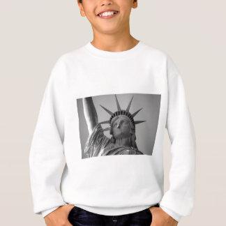 Statue of Liberty 4 Sweatshirt