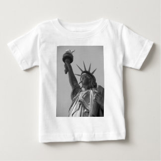 Statue of Liberty 5 Baby T-Shirt