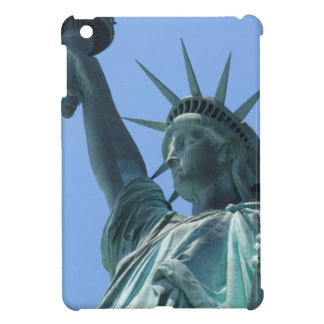 Statue of Liberty 5 iPad Mini Cases