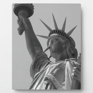 Statue of Liberty 5 Plaque