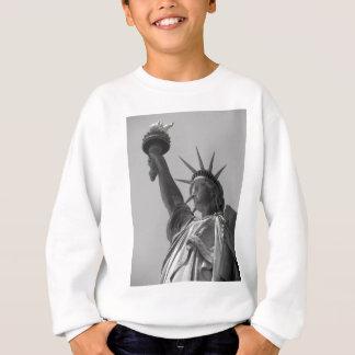 Statue of Liberty 5 Sweatshirt