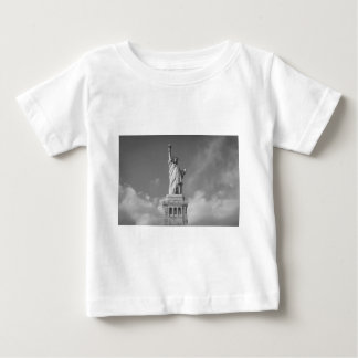 Statue of Liberty 6 Baby T-Shirt