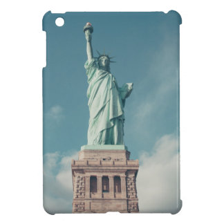 Statue of Liberty 6 Cover For The iPad Mini
