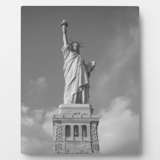 Statue of Liberty 6 Display Plaque