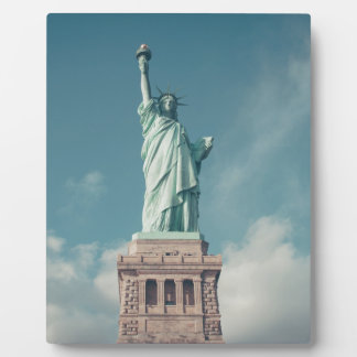 Statue of Liberty 6 Display Plaques
