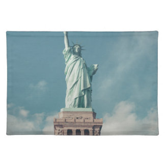 Statue of Liberty 6 Placemat