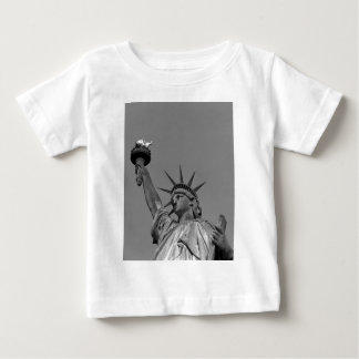 Statue of Liberty 7 Baby T-Shirt