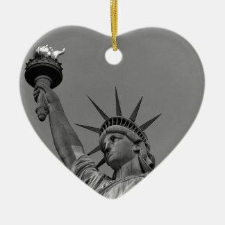 Statue of Liberty 7 Christmas Ornament