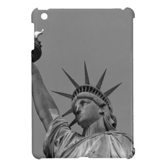 Statue of Liberty 7 Cover For The iPad Mini