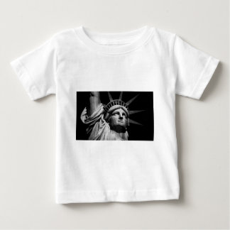 Statue of Liberty 8 Baby T-Shirt