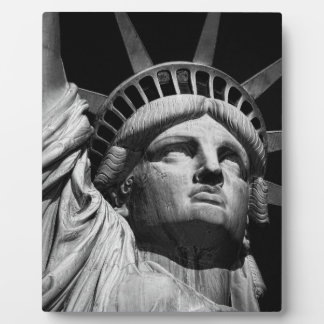 Statue of Liberty 8 Display Plaques