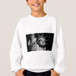 Statue of Liberty 8 Sweatshirt