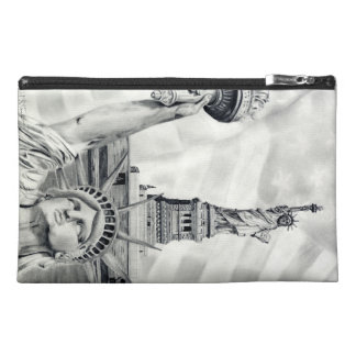Statue of Liberty Accessory Bags