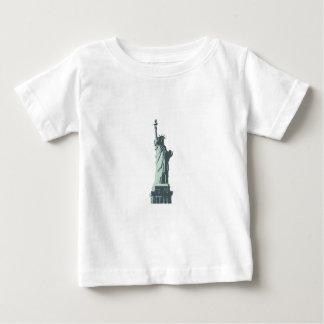 statue of liberty.ai baby T-Shirt