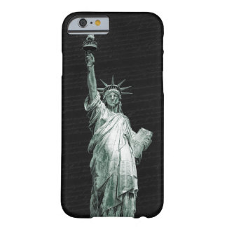 Statue of Liberty Barely There iPhone 6 Case