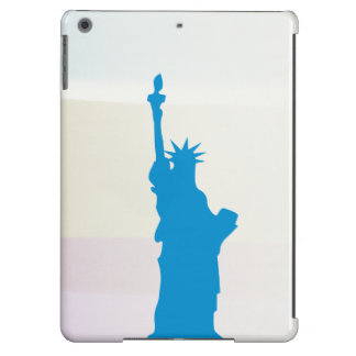 Statue of Liberty iPad Air Cover
