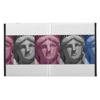 Statue of Liberty iPad Folio Covers