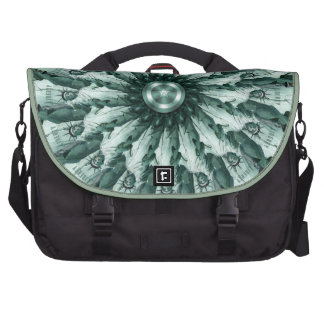 Statue of Liberty Collage Computer Bag