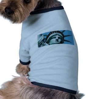 Statue Of Liberty Pet Clothing