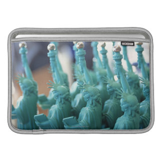 Statue of Liberty Doll MacBook Sleeves