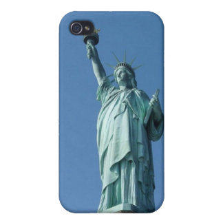 Statue of Liberty Hard Shell Case for iPhone 4/4S iPhone 4/4S Cover