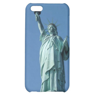 Statue of Liberty Hard Shell Case for iPhone 4/4S